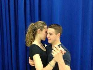Acacia and Tyler