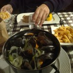 Moules Frites Brussels