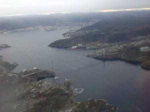 Traveling Norway 2015