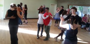 ASU Tango Club
