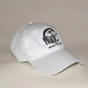 Beach Trax Dad Hat