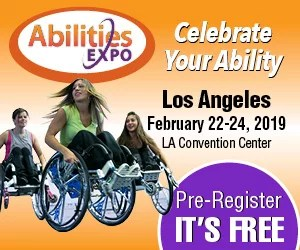 2019 Los Angeles Abilities Expo