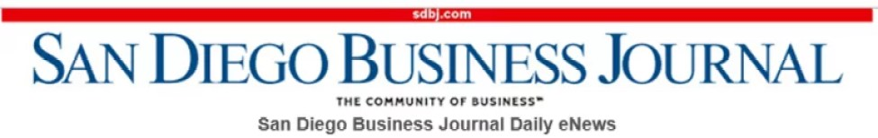 logo sd business journal