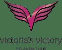 Victoria's Victory Foundation Logo