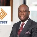 Access Bank Rewards Customers In DiamondXtraWins Campaign