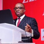 Zenith Bank Plc has ranked in the position of the Number One Bank in Nigeria.