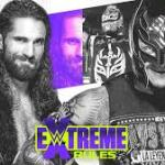 WWE Confirms the Horrifying Rules for the Seth Rollins vs. Rey Mysterio Eye for an Eye Match Connor Casey