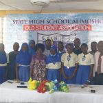 STATE HIGH SCHOOL (SHS) ALIMOSHO OLD STUDENTS ASSOCIATION HOLDS EXECUTIVE RETREAT.