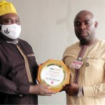 SOMOLU COUNCIL CHAIRMAN BAGS LAGOS PANORAMA SDG GRASSROOTS DISTINGUISHED INFRASTRUCTURAL DEVELOPMENT AWARD.