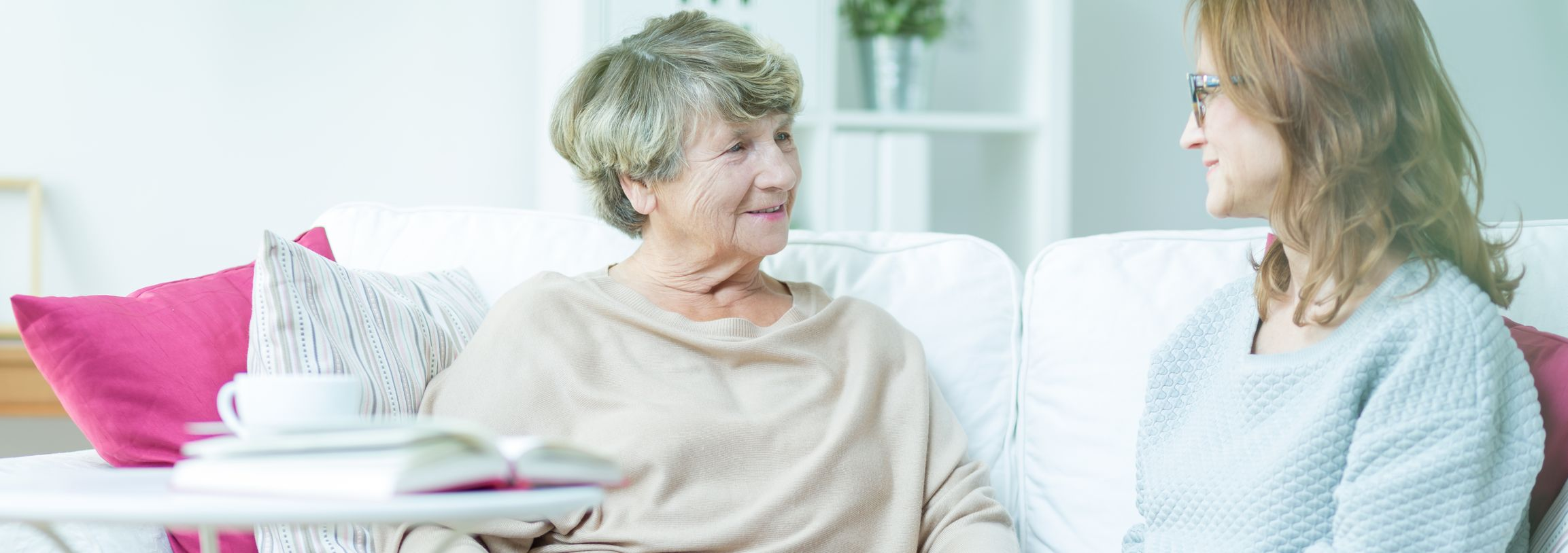 A Certified Care Manager (Registered Nurse) will visit your home to assess your home care needs.