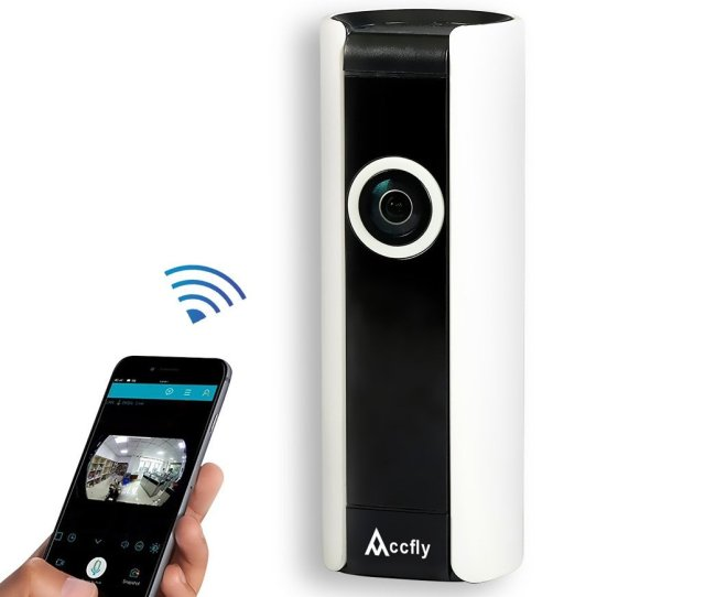 Accfly Wireless Security Ip Camera