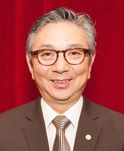 Samuel Chu