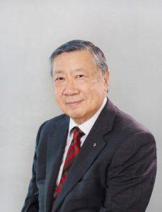 Mr. Benjamin Chow AO
