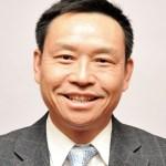 Mr Eric Wong