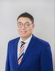 Mr Victor Yeung JP