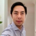 Charles Liu先生