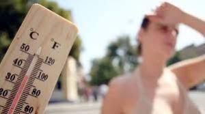 ondate di calore: cosa sono e come affrontarle
