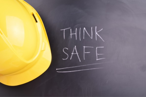 Unsafe System of Work -Think Safe! Accident at Work