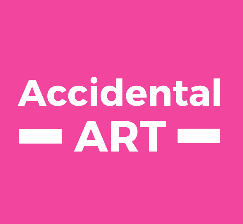 ACCIDENTAL ART 撞藝術