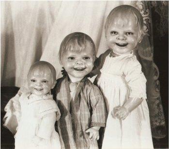 deep web dolls