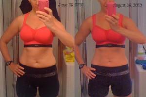 Progress Pictures - September 2010