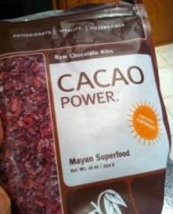 Cacao Power