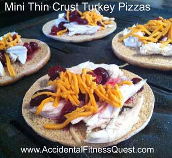 Thin-Crust-Turkey-Pizzas