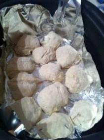 rolls-in-crock-pot