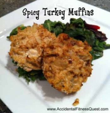 Spicy-Turkey-Muffins