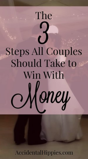 These three habits will set you and your partner up to be financially successful and achieve your common goals #finance #marriage