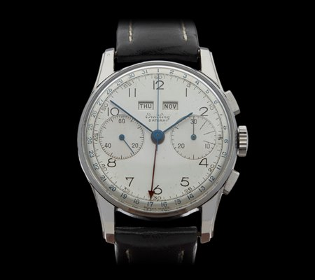 Datora Xupes pre-owned Breitling