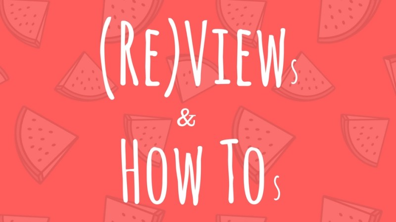 Views, Reviews & How-Tos