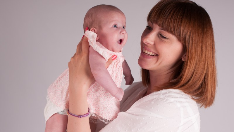 Working Towards Financial Independence as a Mum
