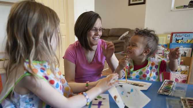 Crafts with the Family: Everything You Need to Know
