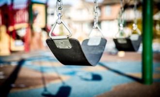 Children's Playground Safety