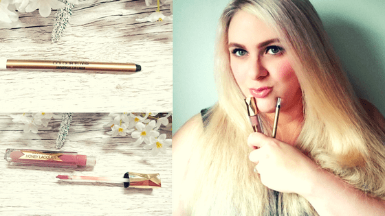 I am wearing my hair straight, light make-up and have used the neutral lip liner and honey lacquer lip gloss from the Influenster UK Max Factor VoxBox