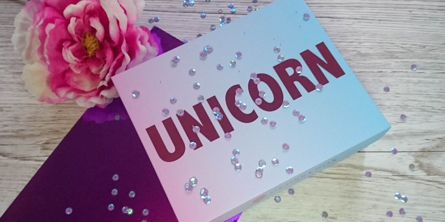 Glossybox: Unicorn Edit