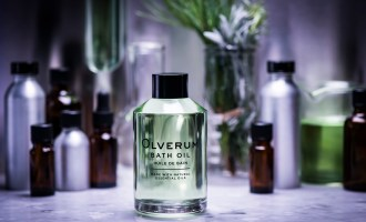The Best Luxury Bath Oil - Olverum Bath Oil Review