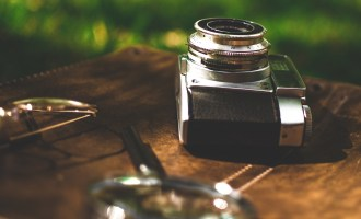 equipment to pack for travel photography
