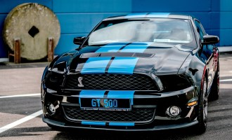 The Benefits of Personalised Number Plates