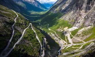 Unusual European Road Trips