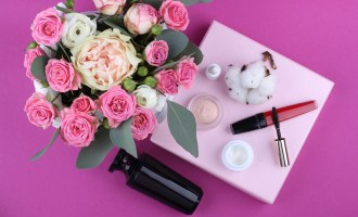 7 Low Effort Beauty Essentials for New Mums