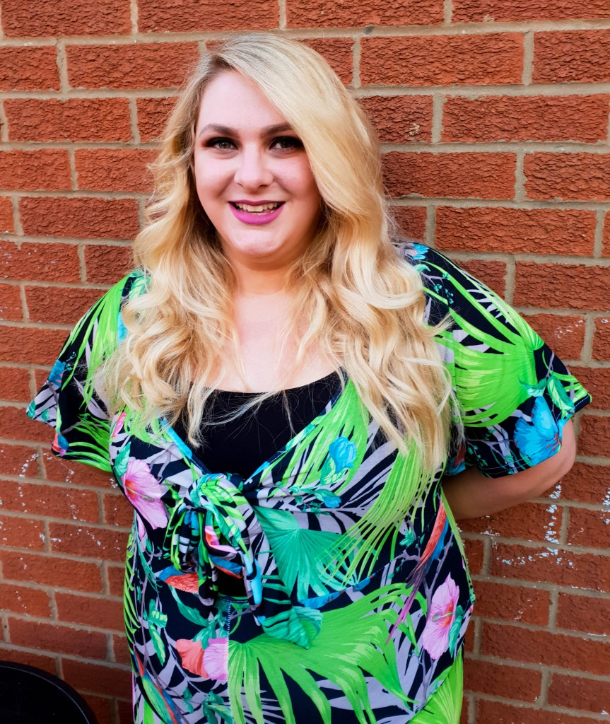 Plus Size Clothing from Pink Clove