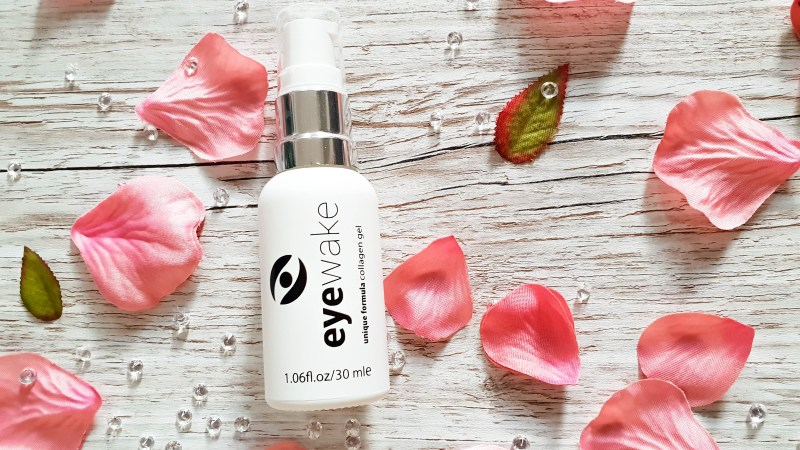 EyeWake Collagen Eye Gel