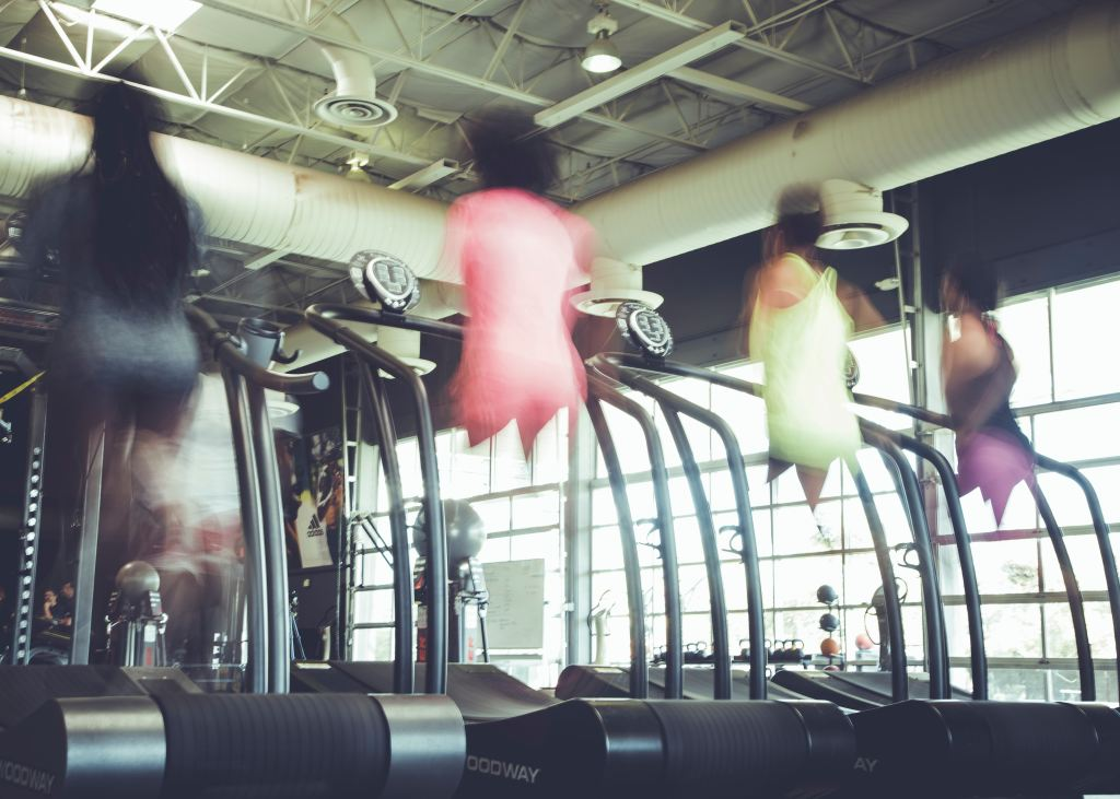Best Treadmill Exercises for Fat Burn