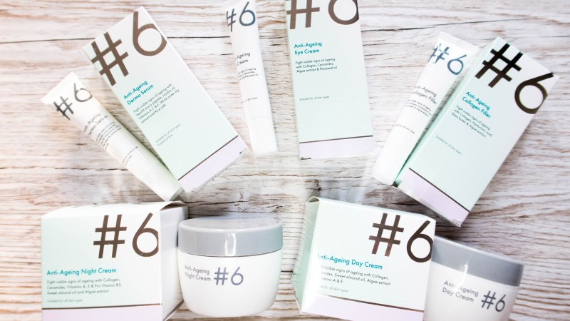 Poundland #6 Skincare Range Review – My Honest Thoughts
