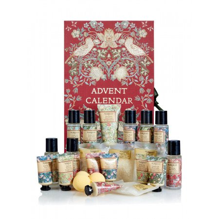 Morris & Co. Pamper Advent Calendar