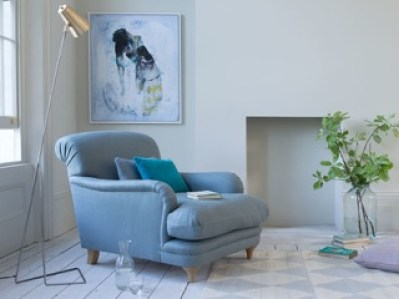 How to choose the right chair light blue chair