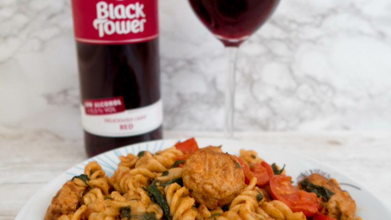 Slimming World-Friendly Wine
