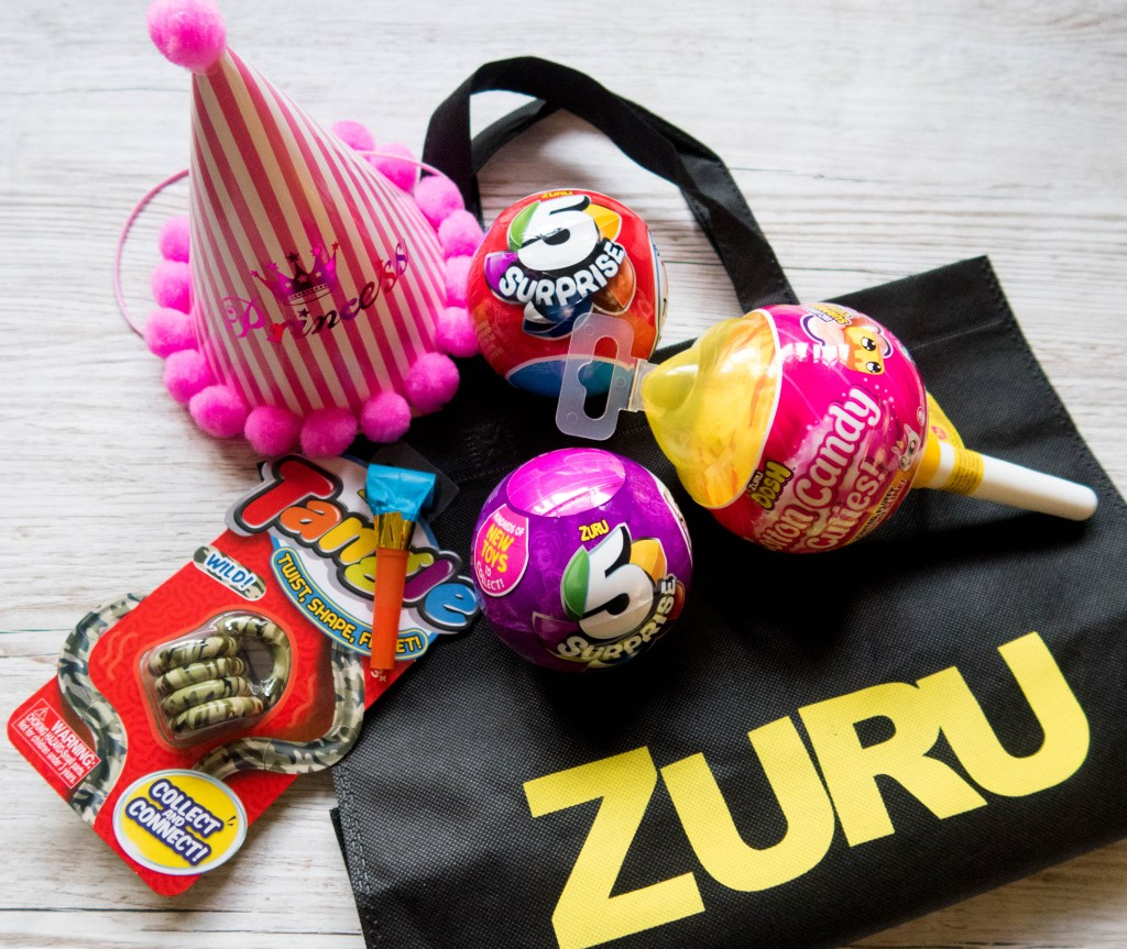 Zuru Party Bag